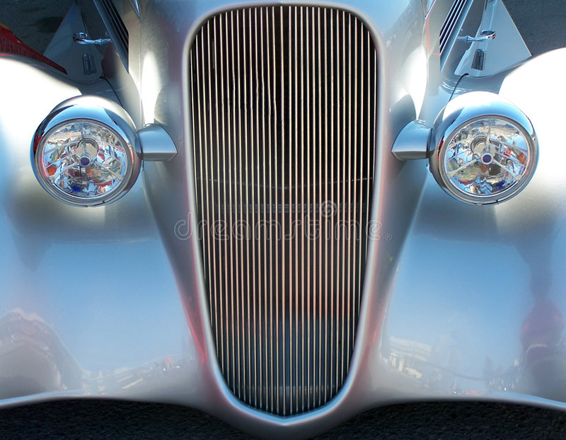 Download Vintage Car Stock Photography - Image: 135022