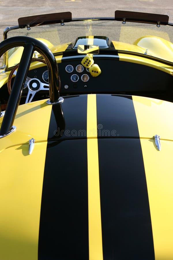Download Vintage car stock image. Image of restoration, cruze, fuzzy - 1419647