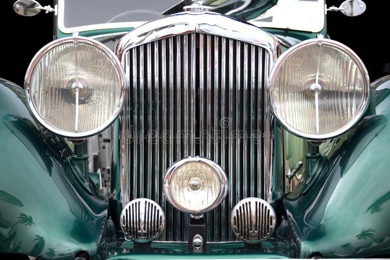 Vintage Car stock photography