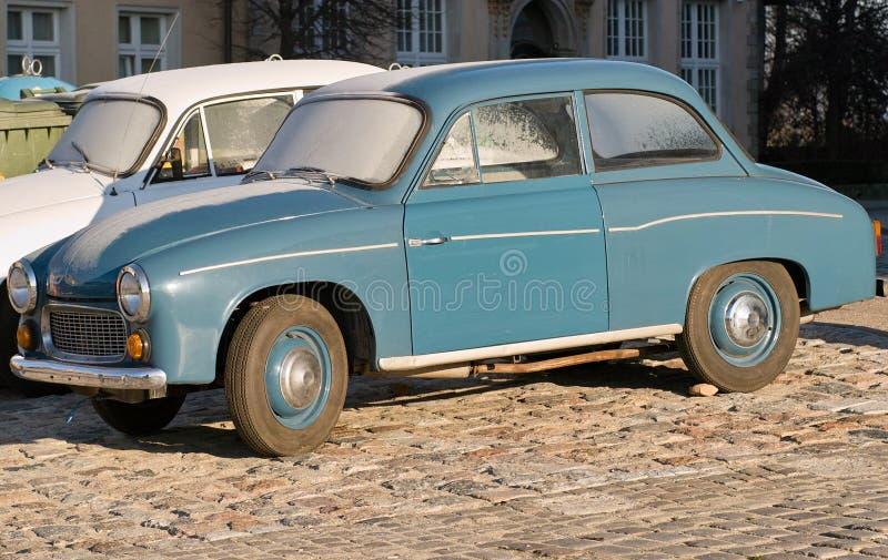 Download Vintage car stock image. Image of celebration, automobile - 28673259