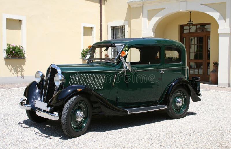 Download Vintage car stock image. Image of exhebition, antique - 29389217