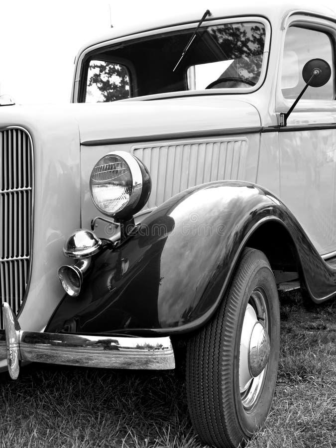 Vintage Car Free Stock Images