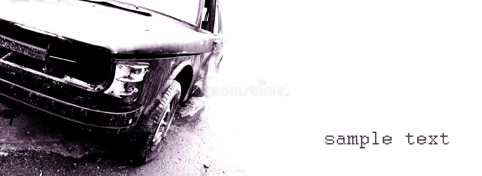 Download Vintage Car Royalty Free Stock Photos - Image: 4823198