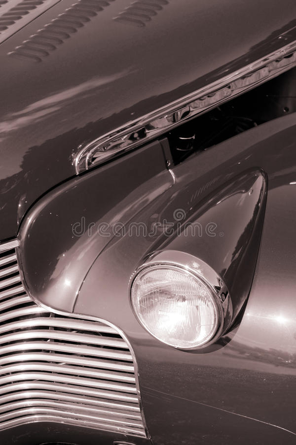 Free Vintage Car Royalty Free Stock Photography - 9431687