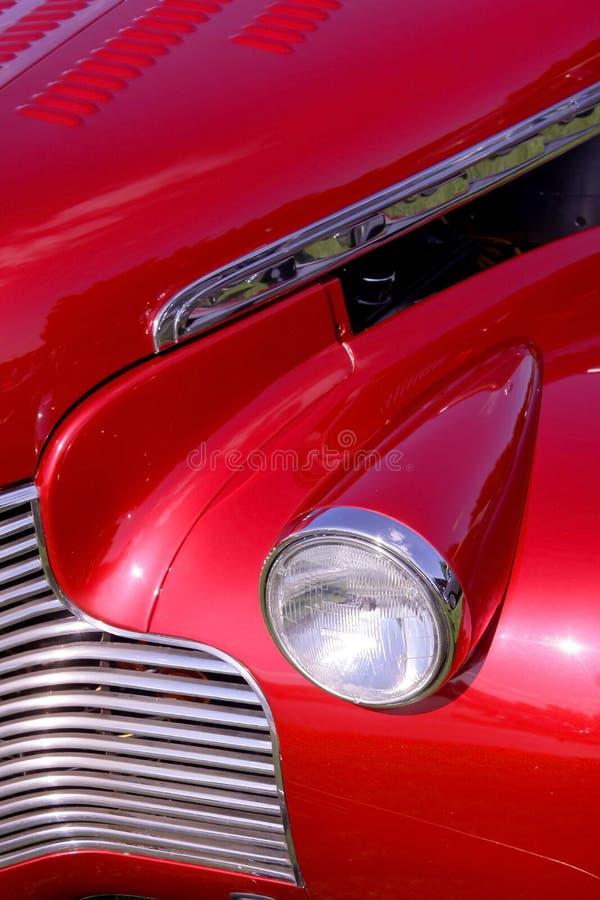 Free Vintage Car Royalty Free Stock Photo - 9561665