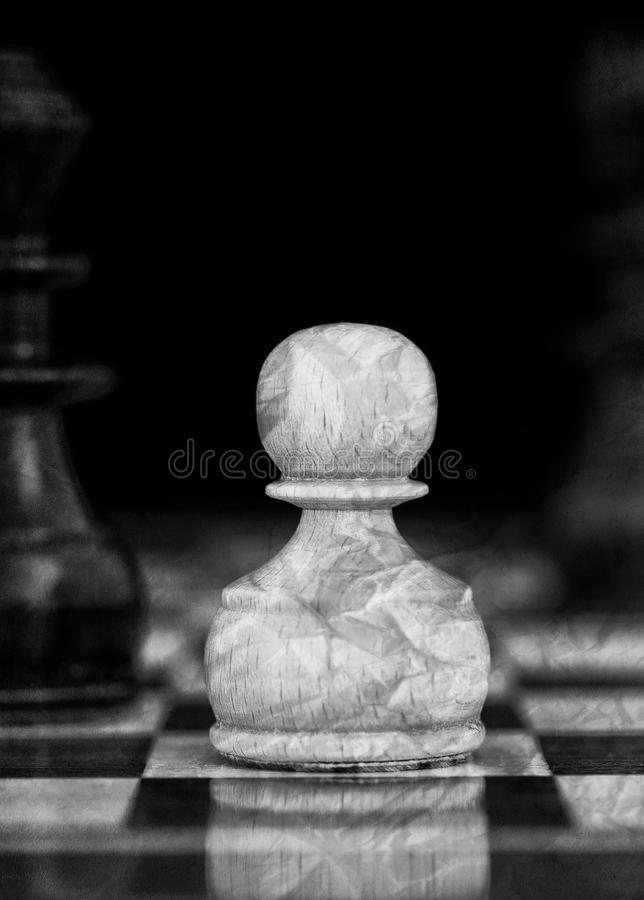 Download Vintage chess stock image. Image of decoration, board - 25473231