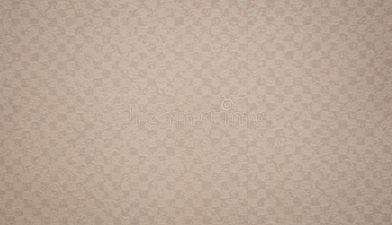 Vintage Chess pattern paper for texture background. Vintage Chess pattern paper for texture and background stock image