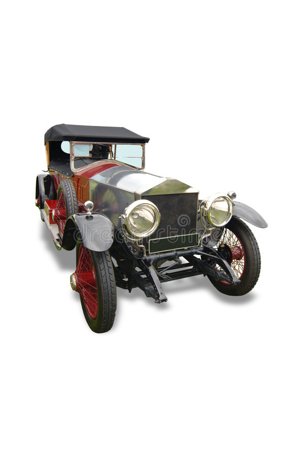 Download Vintage Classic Rolls Royce Stock Images - Image: 995744