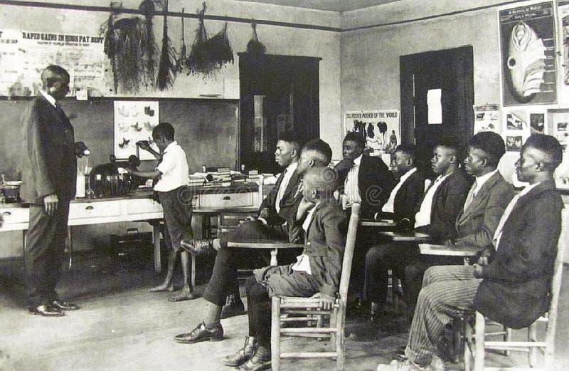 Vintage Classroom Free Public Domain Cc0 Image