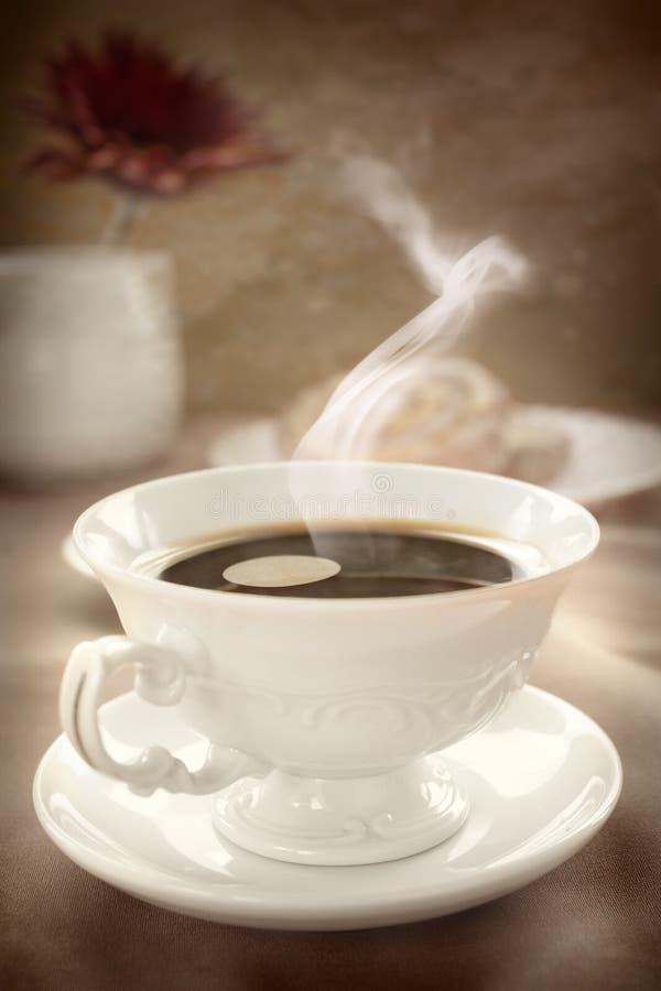 Vintage coffee royalty free stock photos