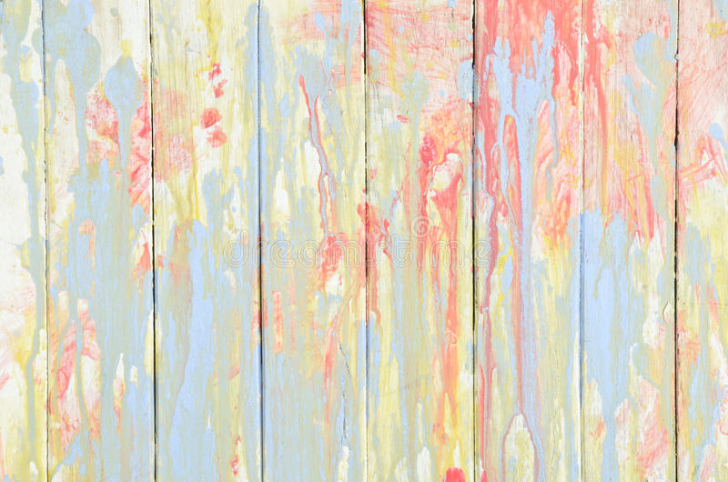 Vintage colorful wall. Background and textured royalty free stock images