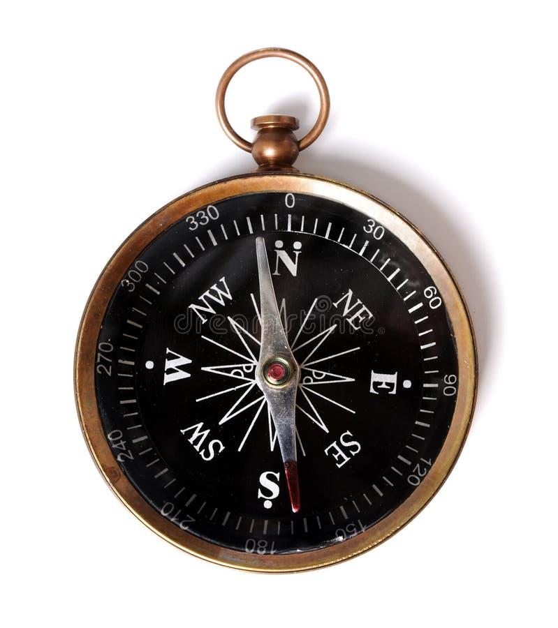 Vintage Compass Stock Photos