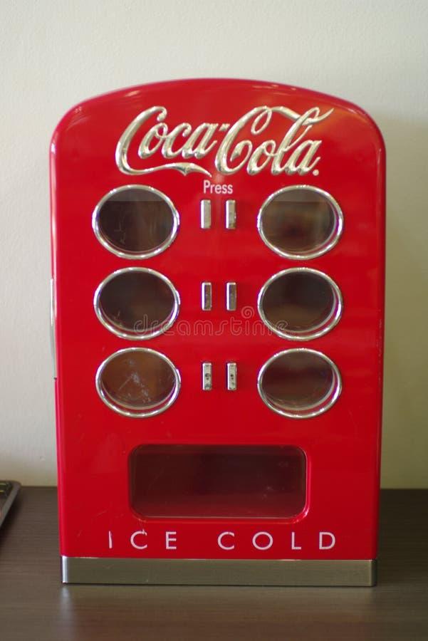 Vintage da coca-cola fotos de stock