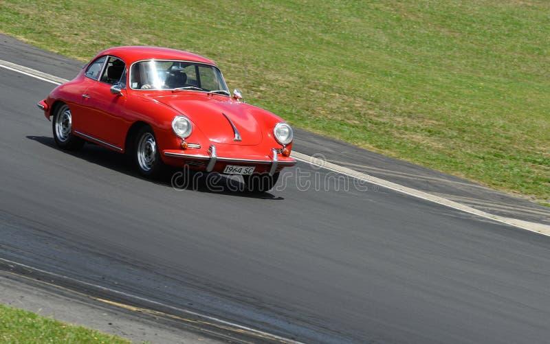 Download Vintage De Porsche 956 No Autódromo Fotografia Editorial - Imagem de motor, livery: 65577802