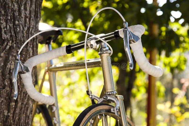 Vintage de vélo photographie stock