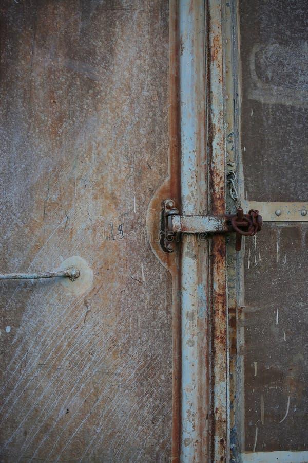 Vintage door or old door with close position old door locked canu0027t pass the door cause damage. & Vintage Door Or Old Door With Close Position Old Door Locked Canu0027t ...