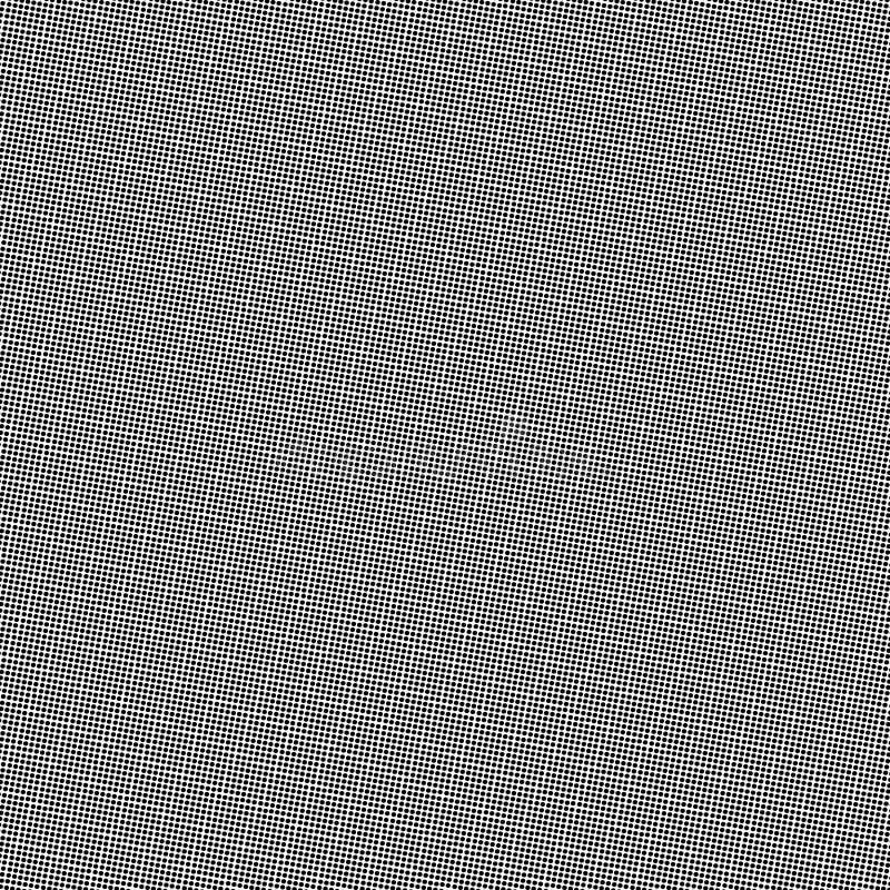 Vintage Dot Textures ilustração royalty free