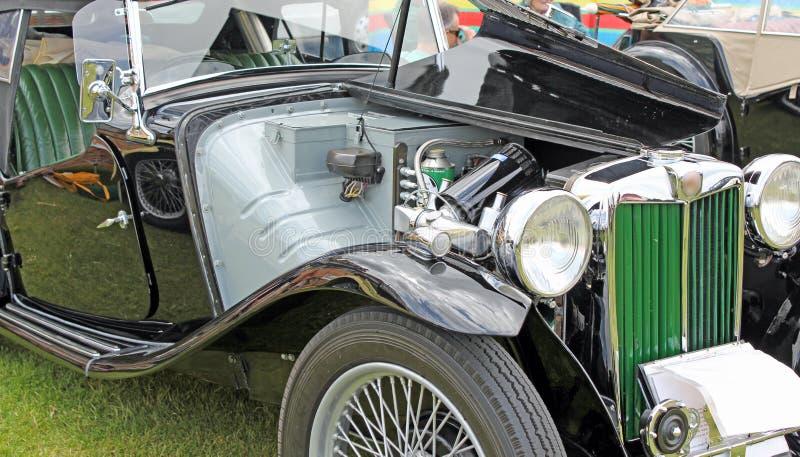 Download Vintage Engine Stock Photography - Image: 25448772
