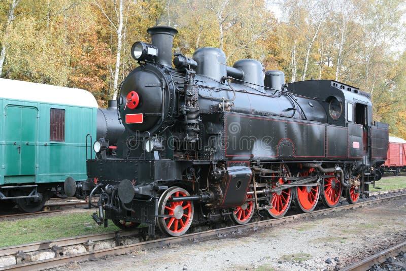 Download Vintage engine stock image. Image of wheels, transport - 7695527