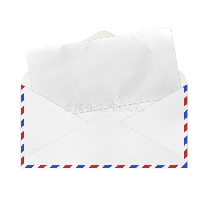 Download Vintage Envelope stock photo. Image of detail, mailing - 20157878