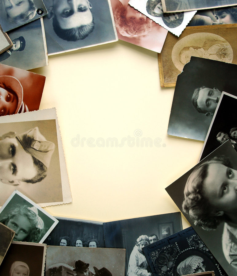 Vintage eyes royalty free stock photos