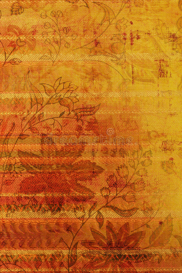 Download Vintage fabric stock illustration. Image of material, dirty - 5454596