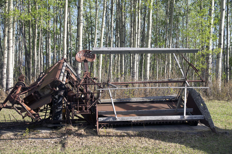 Download Vintage Farm Equipment editorial stock image. Image of wood - 50233434