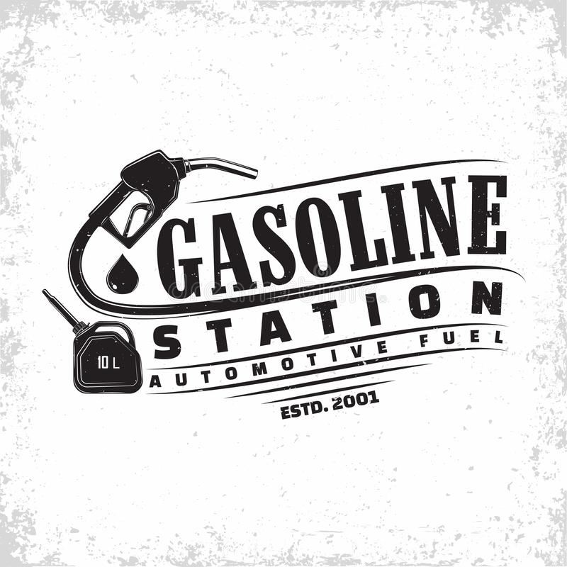 The Best Or Your Money Back Vintage Style American Gasoline Gas Pump Decal