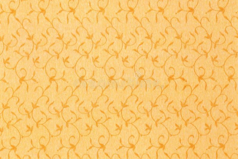 Download Vintage Floral Wallpaper stock image. Image of background - 4265517
