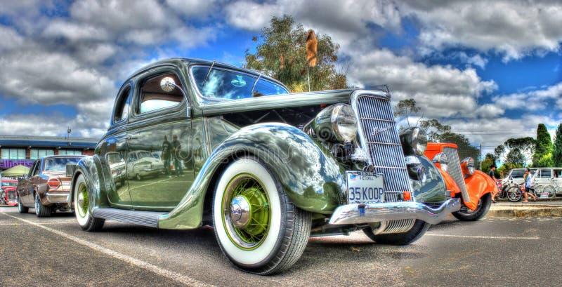 Vintage 1935 Ford photo libre de droits