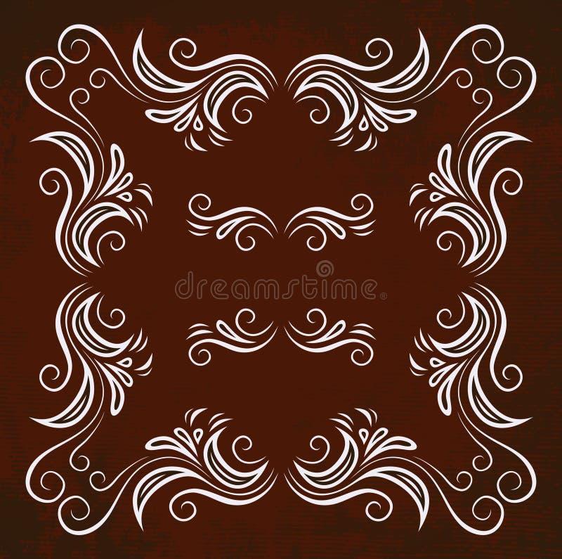 Download Vintage frame stock vector. Illustration of fashioned - 16139901
