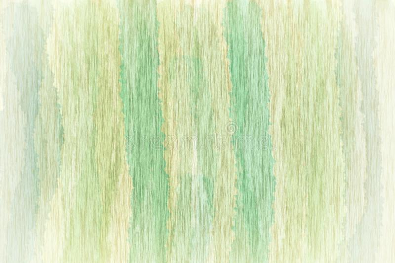 Vintage green,brown ,yellow abstract wallpaper background royalty free stock images