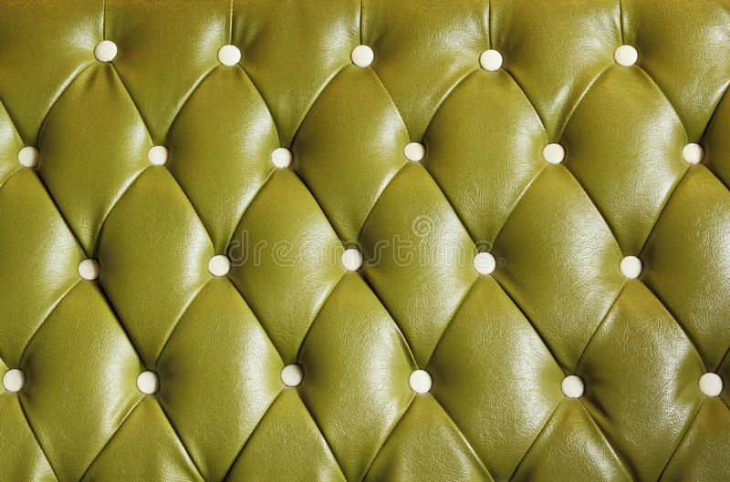 Vintage green leather pattern stock images