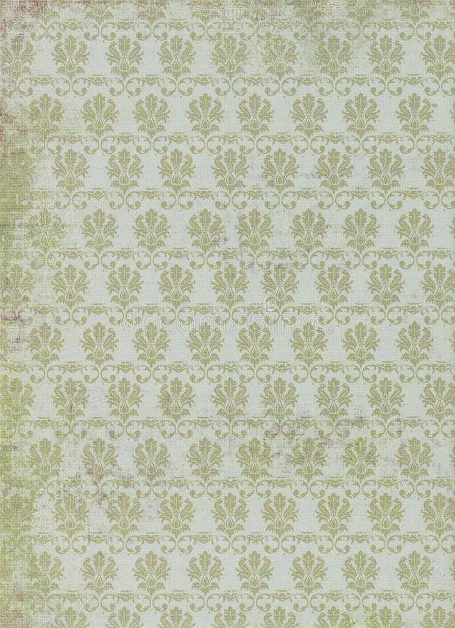 Vintage grunge pattern royalty free stock images