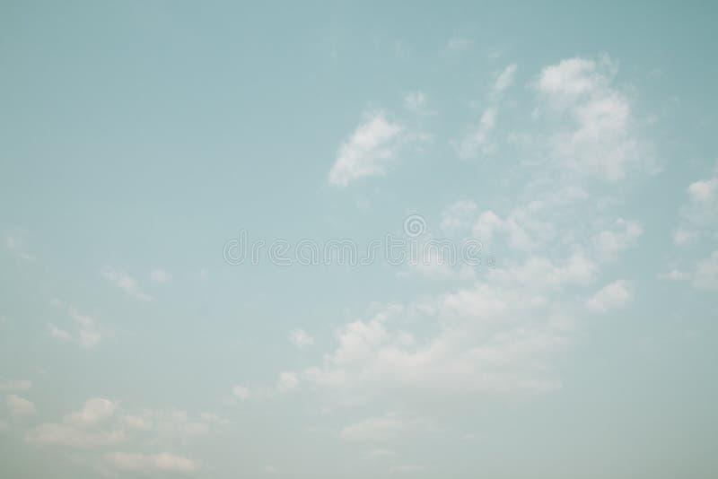 Vintage grunge sky royalty free stock photography