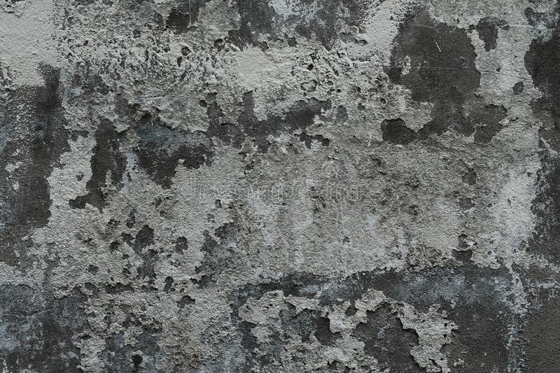 Vintage grunge wall texture background stock image