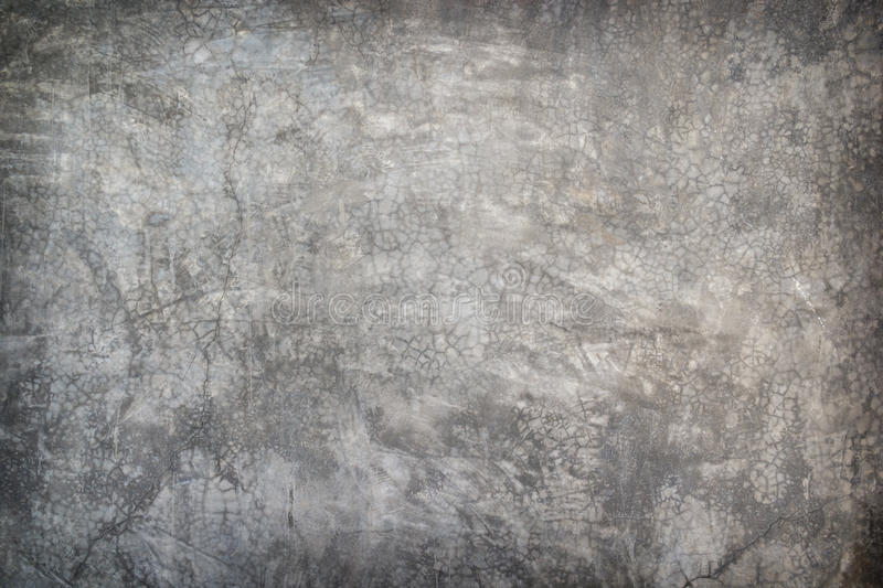 Vintage or grungy gray background of natural cement old texture royalty free stock photo