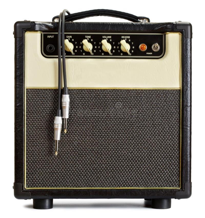 Download Vintage Guitar Amplifier Stock Photography - Image: 29003252