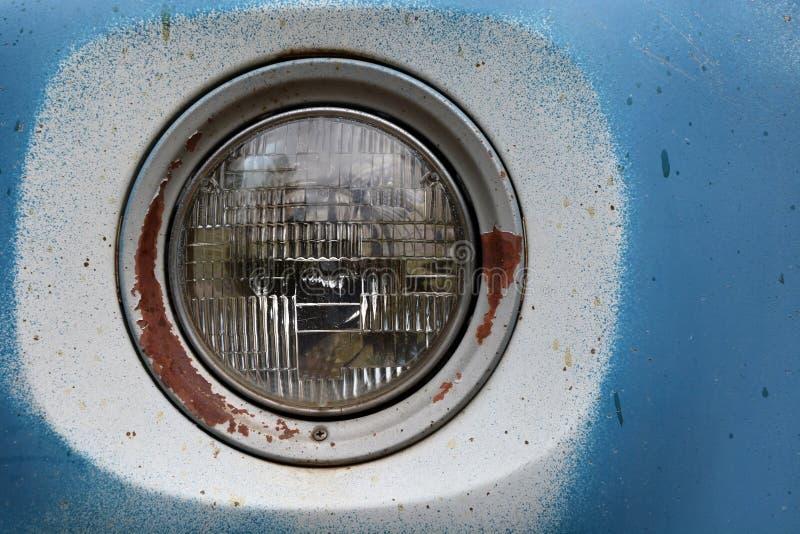Download Vintage Headlight Royalty Free Stock Photos - Image: 34962918