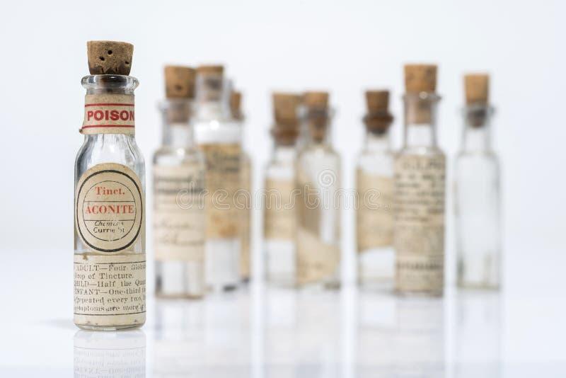 Download Vintage Homeopathic Medicine Stock Image - Image: 27068317