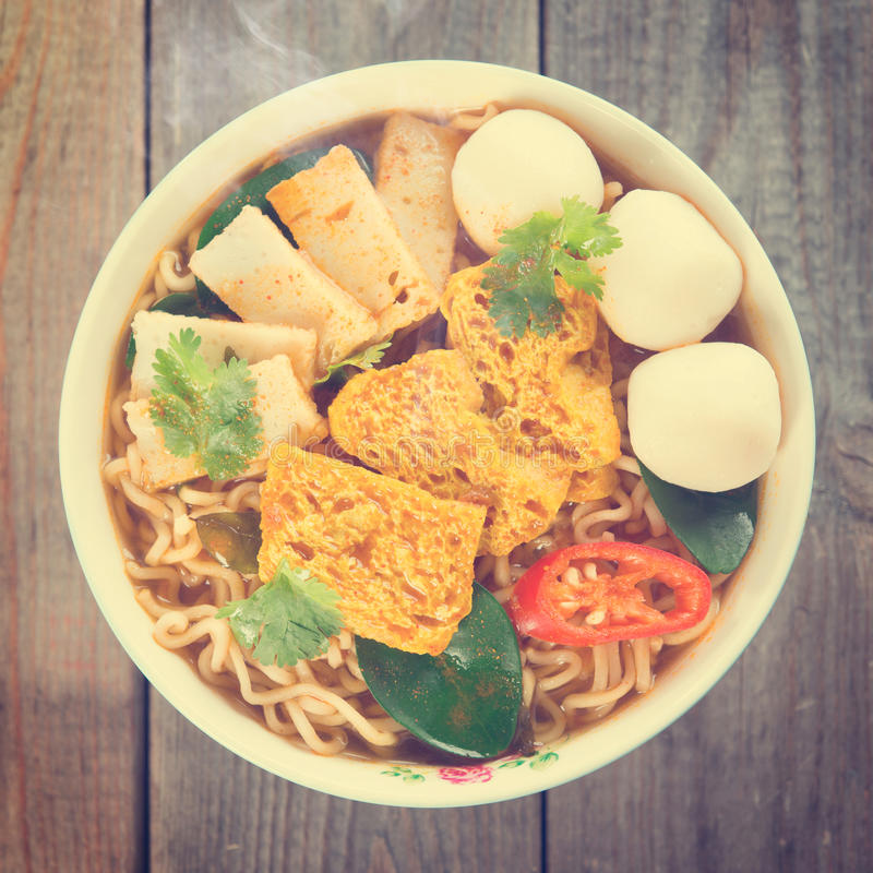 Download Vintage Instant Noodle Stock Photo - Image: 39231929