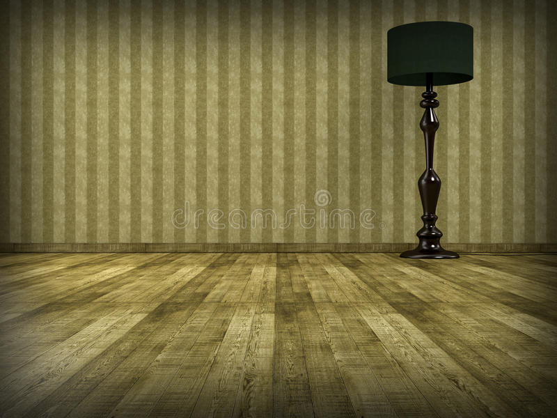 Download Vintage Interior Royalty Free Stock Image - Image: 21042916