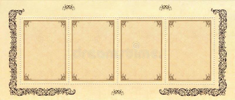 Download Vintage Internet banner stock illustration. Image of graphic - 18506613