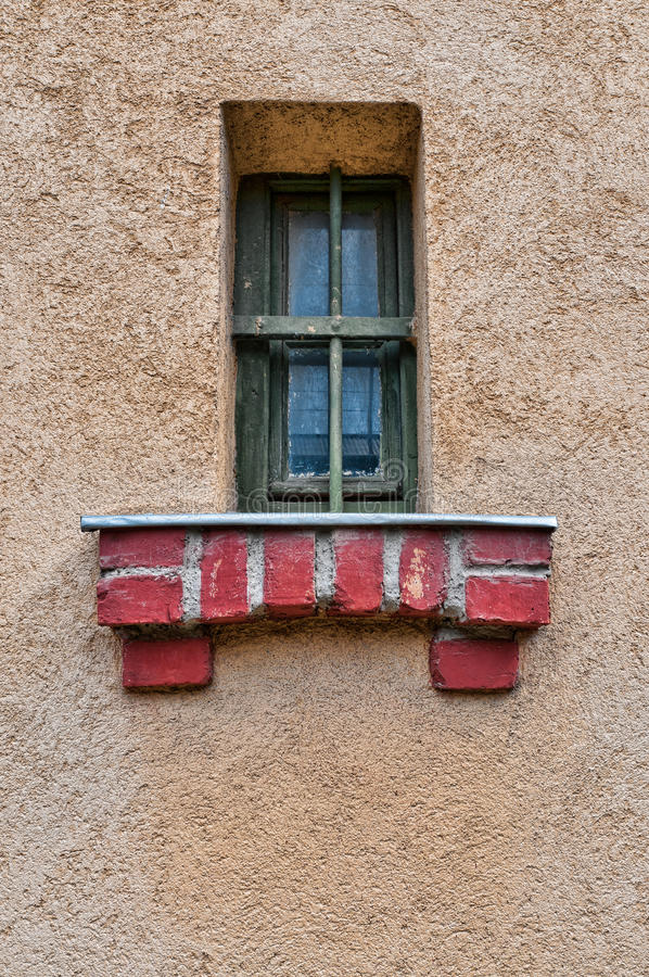 Download Vintage Jail Window stock photo. Image of masonry, cell - 28334126