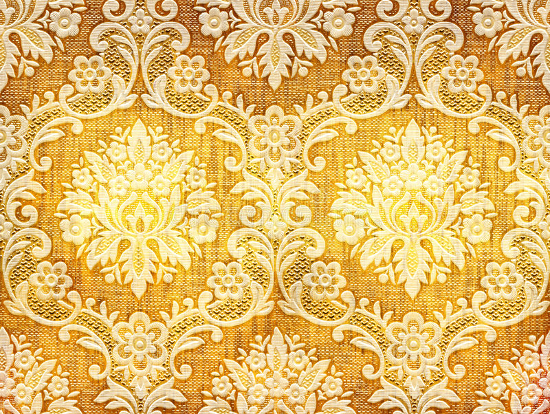 Vintage lace. Texture of nice vintage lace stock image
