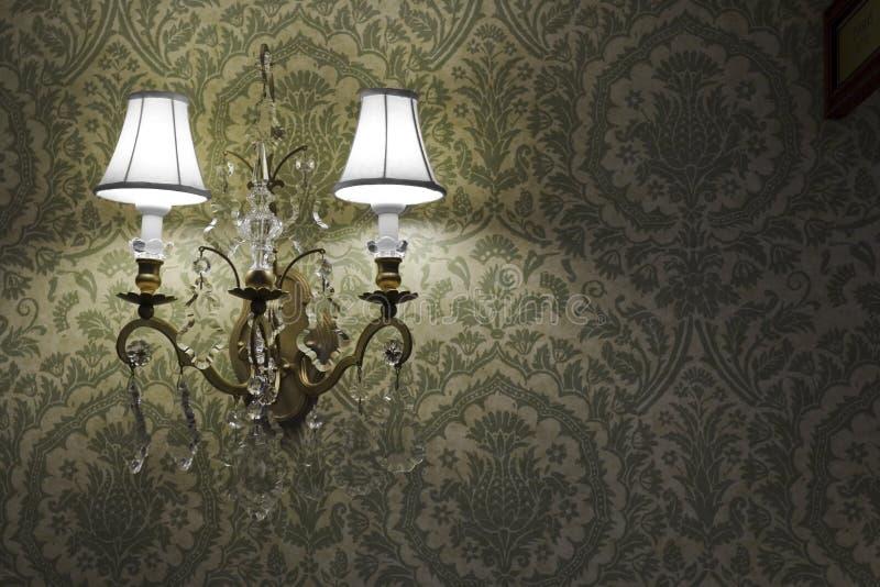 Download Vintage lamp stock photo. Image of lantern, living, indoor - 11895252