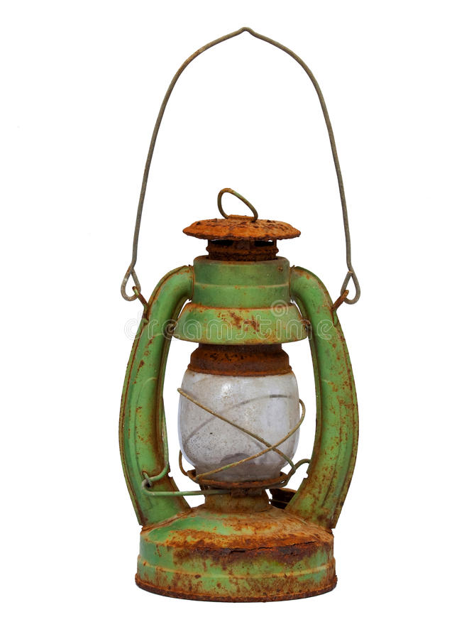 Free Vintage Lamp Stock Images - 16595324