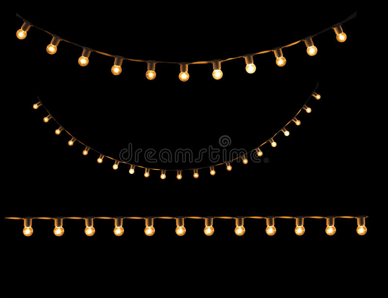 Vintage light bulb in the strip line isolated stock photo image of download vintage light bulb in the strip line isolated stock photo image of night mozeypictures Gallery