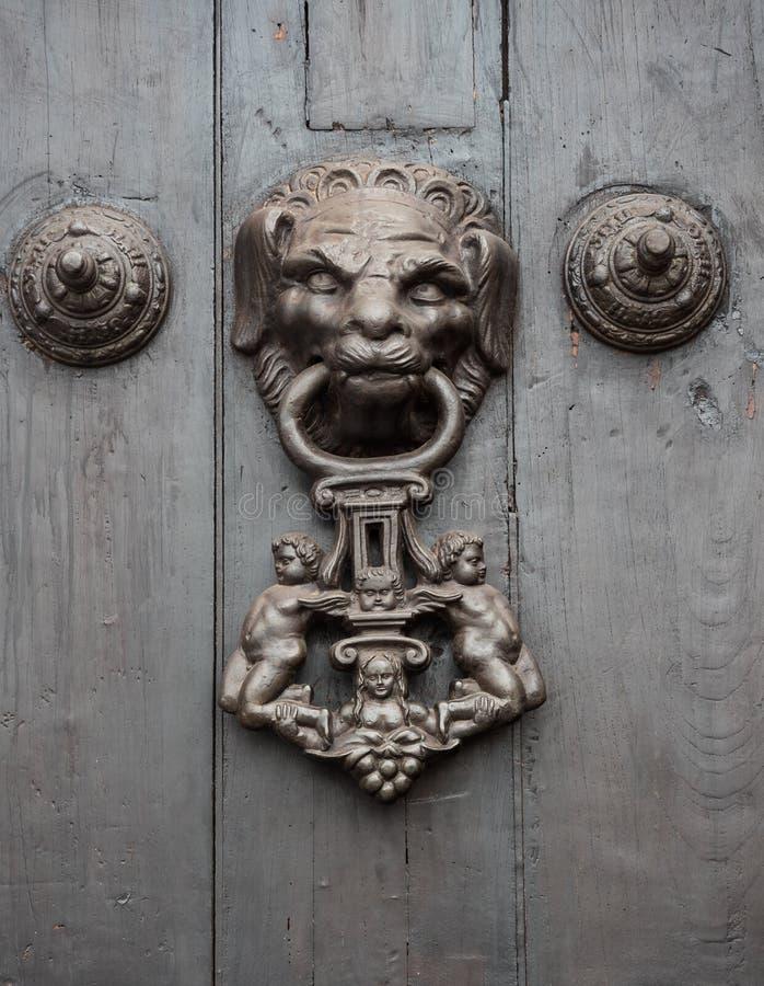 Download Vintage Metal Door Knob Stock Photo. Image Of Vintage   109101118