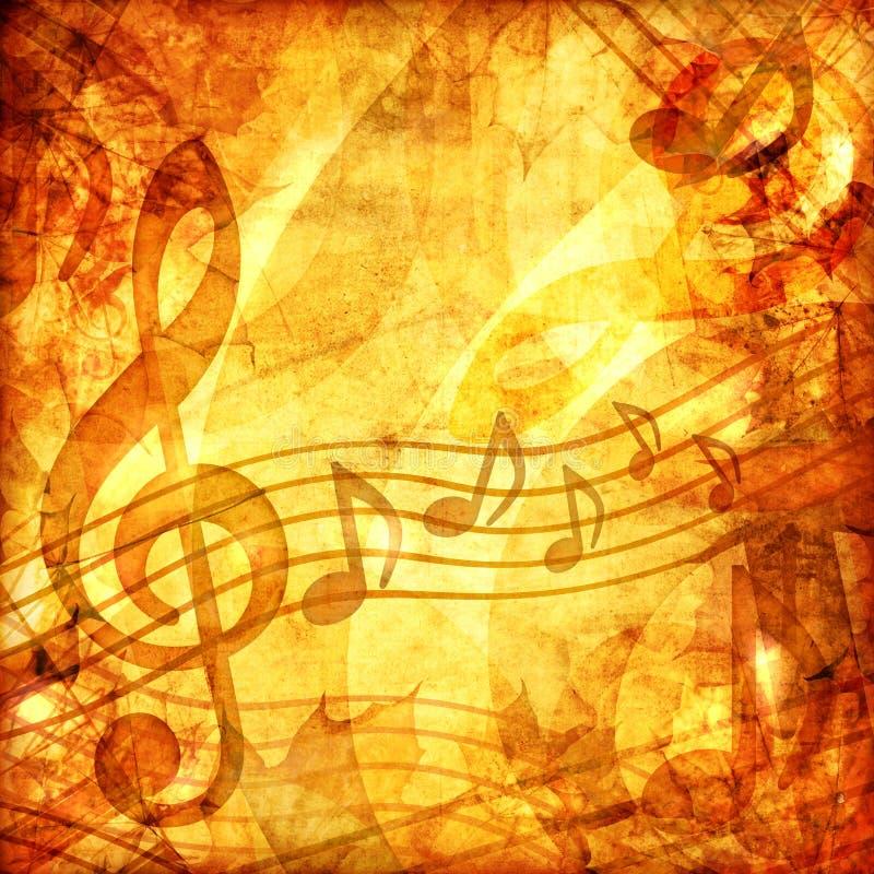 Download Vintage Musical Score Stock Images - Image: 22343124